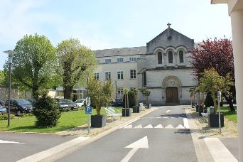 Association Saint Joseph
